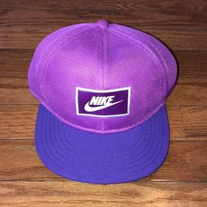 Nike TRUE SnapBack Hat One Size Fits Most 🔥🔥